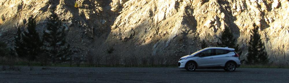 Driving on Sunlight